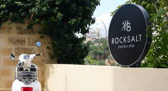 The return of Rocksalt