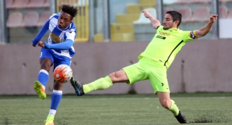 BOV Premier League   St. Andrews 1 – Mosta 1