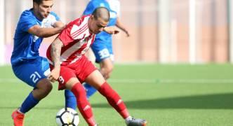 BOV Premier League | Tarxien Rainbows 2 – Lija Athletic 3