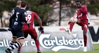 BOV Premier League   Balzan 2 – Gżira Utd 1