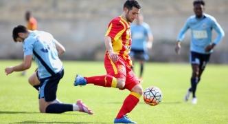 FA Trophy | Sliema Wanderers 0 – Senglea 0