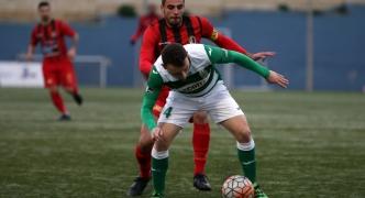 BOV Premier League   Ħamrun Spartans 1 – Floriana 5