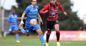 BOV Premier League | Ħamrun Spartans 0 – Pembroke Athleta 1