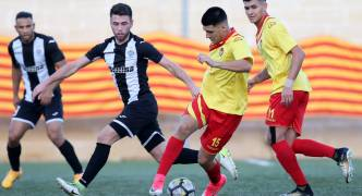 BOV Premier League | Hibernians 1 – Senglea Athletic 0