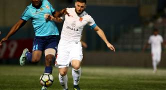 BOV Premier League | Valletta 4 – Lija Athletic 2