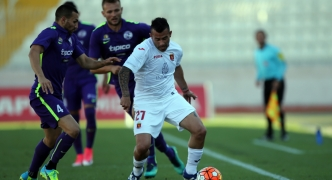 BOV Premier League | St Andrews 3 – Valletta 1
