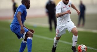 BOV Premier League | Valletta 4 – Mosta 0