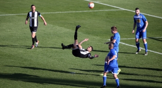 BOV Premier League | Hibernians 4 – Mosta 0