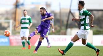 BOV Premier League | Floriana 0 – St. Andrews 0