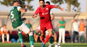 BOV Premier League | Floriana 1 – Balzan 1