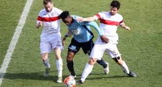 BOV Premier League | Balzan 1 – Sliema Wanderers 2