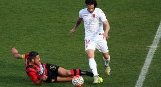 BOV Premier League | Valletta 2 – Ħamrun Spartans 0