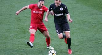 BOV Premier League | Hibernians 0 – Balzan 1