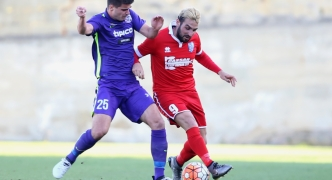 BOV Premier League | St Andrews 1 – Tarxien Rainbows 0