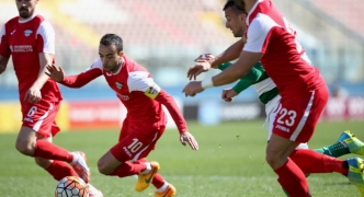 BOV Premier League | Balzan 2 – Floriana 0