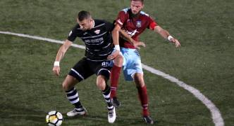 BOV Premier League | Balzan 2 – Gżira United 1