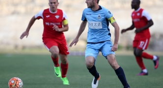 BOV Premier League   Sliema Wanderers 2 – Balzan 1