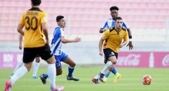 BOV Premier League | Mosta 2 – Sliema Wanderers 1