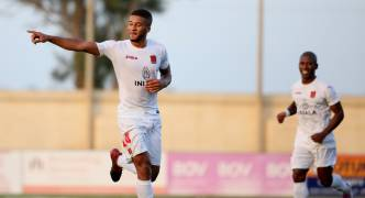 BOV Premier League | Valletta 6 – Tarxien Rainbows 0
