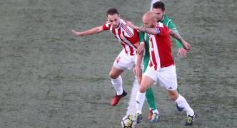 BOV Premier League | Floriana 6 – Lija Athletic 0