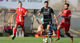 BOV Premier League   Balzan 2 – Naxxar Lions 0