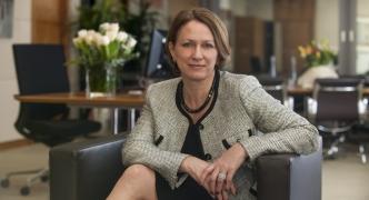Lloyd's of London CEO Inga Beale rules out Malta for EU subsidiary
