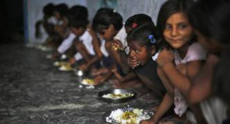UN: Global hunger rising with conflicts