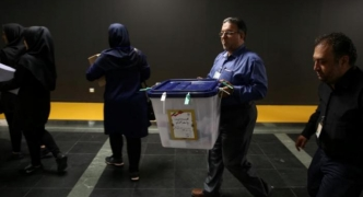 Reformists sweep Tehran municipal vote as Rouhani wins Iran election