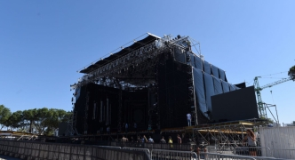 [WATCH] Over 50,000 expected for iconic Isle of MTV