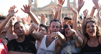 Malta the party island: Isle of MTV confirmed for the next four years