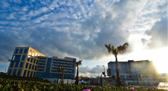 [WATCH] ITS to temporarily move to former Air Malta offices