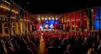 Winter Moods frontman Ivan Grech goes solo in aid of ALS Malta