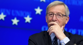 Europe at a crossroads: what will guarantee a future?