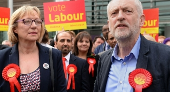 Unions can ramp up pressure on May