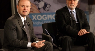 'Optimistic' Muscat says government's next challenge is infrastructure