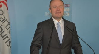 'Silence on Egrant ownership accusations a mistake', Muscat admits