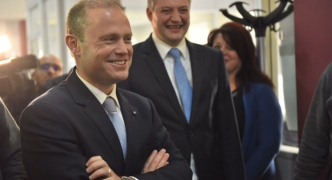 [WATCH] Muscat will go to PANA when magisterial inquiry concludes Egrant investigation