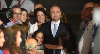 Muscat: PN's marriage equality proposal would have created 'social apartheid'