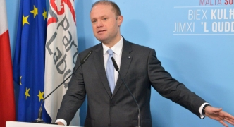 Muscat with message of optimism amid criticism over garnishee order
