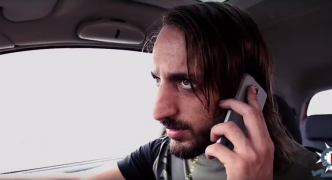 [WATCH] Save a life: don't text and drive