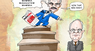 Bannister, the Malta files and tax avoidance