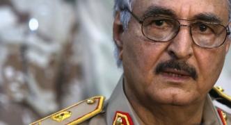 Rogue commander seizes Libya's three oil ports