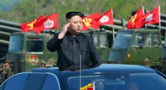 North Korea's dash for nuclear deterrence
