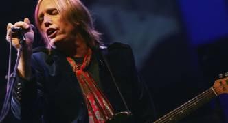 Music legend Tom Petty dies aged 66