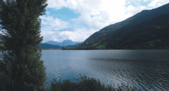 Lake Iseo: a quick, green getaway