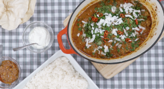 [WATCH] Lamb Rogan Josh