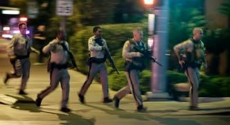 Update 3 | Over 50 dead, 400 injured in Las Vegas after deadliest shooting in modern US history