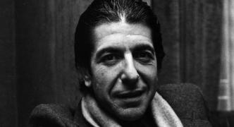 Legendary singer-songwriter Leonard Cohen dead at 82