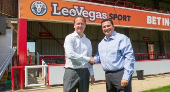 Brentford Football Club and LeoVegas announce shirt sponsorship and title partnership