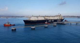Malta as a future gas exchange hub